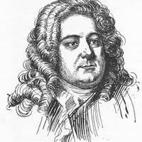 Händel g-moll szvitjének Passacaglia tétele