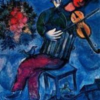Egy hétvége Klempererrel, Bach V. Brandenburgi versenyével és Chagall képeivel