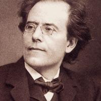 1860-ban 07-07-én született Gustav Mahler