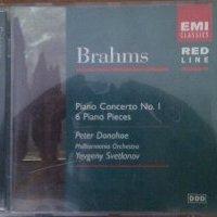 Óda Brahmshoz, egy idegen lakáshoz, egy régi Hangversenykalauzhoz és pár pohár vörösborhoz
