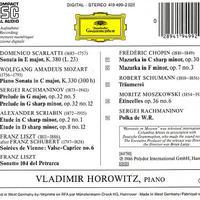 A nagy hazatérés: Vladimir Horowitz 1986-os moszkvai koncertje