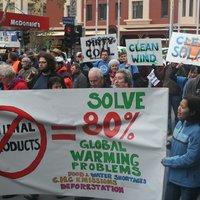 AKtivizáld magad, hogy lassabb legyen a klímaváltozás!