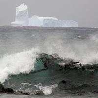 Ijesztő mértékben olvad az Antarktisz