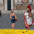 Született gladiátor