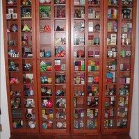 Rubik-kocka és társai...