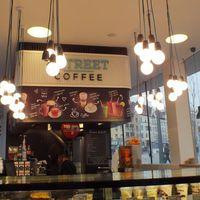 Egy kávét a Móriczon?