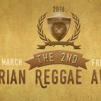 Reggae fesztivál az első tavaszi hétvégén