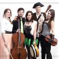 Közönségközpontú ír zenekar helyettes frontembert keres