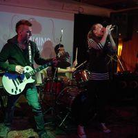 Lemming és rockzene