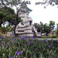 Ázsia 3 - Burma