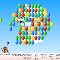 Neunundneunzig luftballons