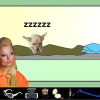 Paris Hilton megmentése