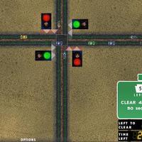 Közlekedési lámpaláz