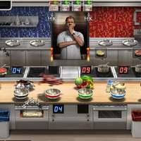 Időgyilkosok a Facebookon: Az ördög konyhája