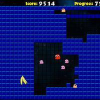 Pac-Man újratöltve
