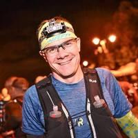Ultra Trail Hungary - Belus Tamás versenybeszámolója