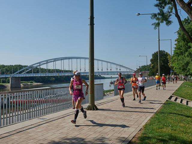 Szeged maraton 2018 versenybeszámoló