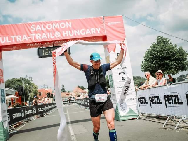 Ultra-Trail Hungary 2019 - hullámvasút a Pilisben