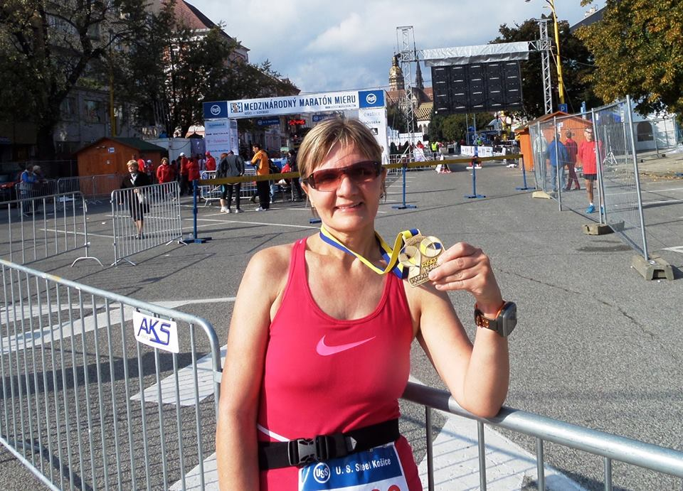 randi maraton