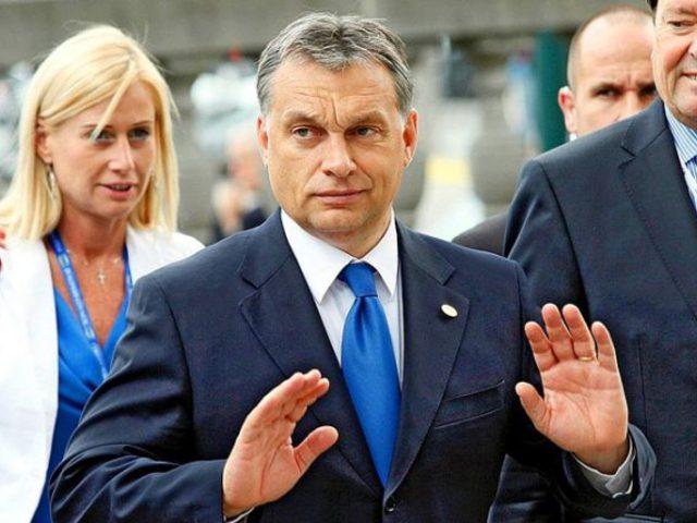 Ön szerint Orbánt érdeklik a tüntetések? - Szavazzon!