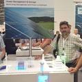 Tanulmányúton Münchenben, a Napenergia és energiatárolás konferencián