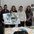 Inforse-Euorpe board meeting a párizsi klímacsúcson