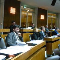 15. Megújuló Energia és Energiahatékonyság Interparlamentáris Találkozó