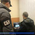 Dnyipropetrovszkban az SZBU blokkolta az ukránellenes internetes propagandisták tevékenységét