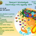 Szőllősi meghívó a nemzeti közösségek fesztiváljára