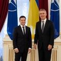 Az Észak-atlanti Szerződés Szervezetének főtitkára, Jens Stoltenberg meg van győződve arról, hogy Ukrajna a NATO tagja lesz