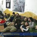 Ukrajnában SZBU elfogta az Iszlám Állam terrorszervezet egyik vezetőjét