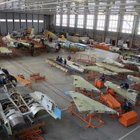 Mi történik az orosz védelmi iparral?  «Nem repül, de ami  repül az nem oda repül».