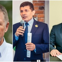 A Kárpátaljai régióban egyik sem jelölt amelyet támogatott Magyarországa nem jut be az ukrán parlamentbe.