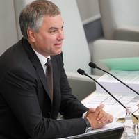 A magyar parlament azt javasolta, hogy a Duma együtt védje a nemzeti kisebbségek jogait Ukrajnában
