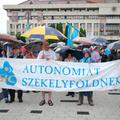 A magyar autonómia projekt újabb kudarca
