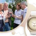 MAP Health Watch – Magyar fejlesztésű okosóra ment meg a szívinfarktustól