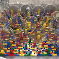 LEGO kockák a laborban