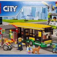 Bemutató - 60154 Autóbusz állomás