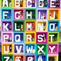 LEGO ABC