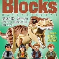 Nyerj magyar Blocks magazint!