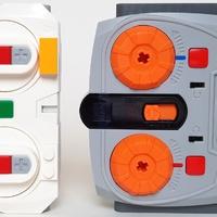 Gondolatok az új LEGO Powered Up rendszerről
