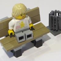 Tipp: építsünk padot, kukát