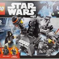 Bemutató - 75183 Darth Vader átalakulása