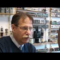 ITcafé - Beszélgetés Dr. Kutor Lászlóval, a régi hardverek megszállottjával