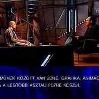 Kultúrház (2006) - Demoscene