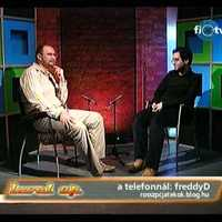 Fix.tv interjú Level Up ; 2007 október