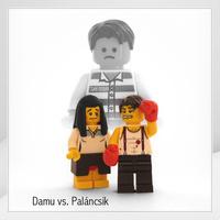 Kis magyar LEGO arcképcsarnok (6.): börtönlakók