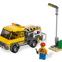 Végigjátszás: 3179 Repair Truck