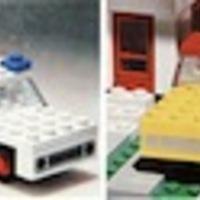Autó, ha LEGO (2. rész)