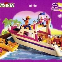 Navigare necesse est – kis legó hajótörténet (2. rész)